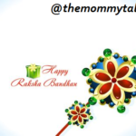 Story : Raksha Bandhan  (Real Bond of Love)!!