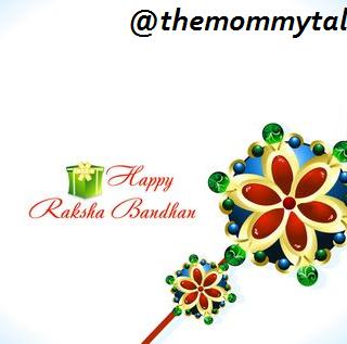 Story : Raksha Bandhan  (Real Bond of Love)!!
