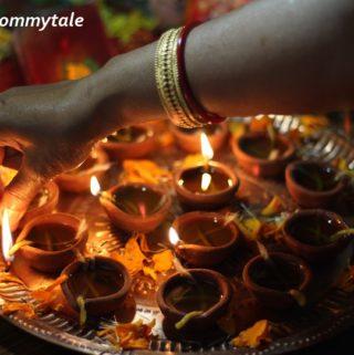 Story – Dilwali Diwali!