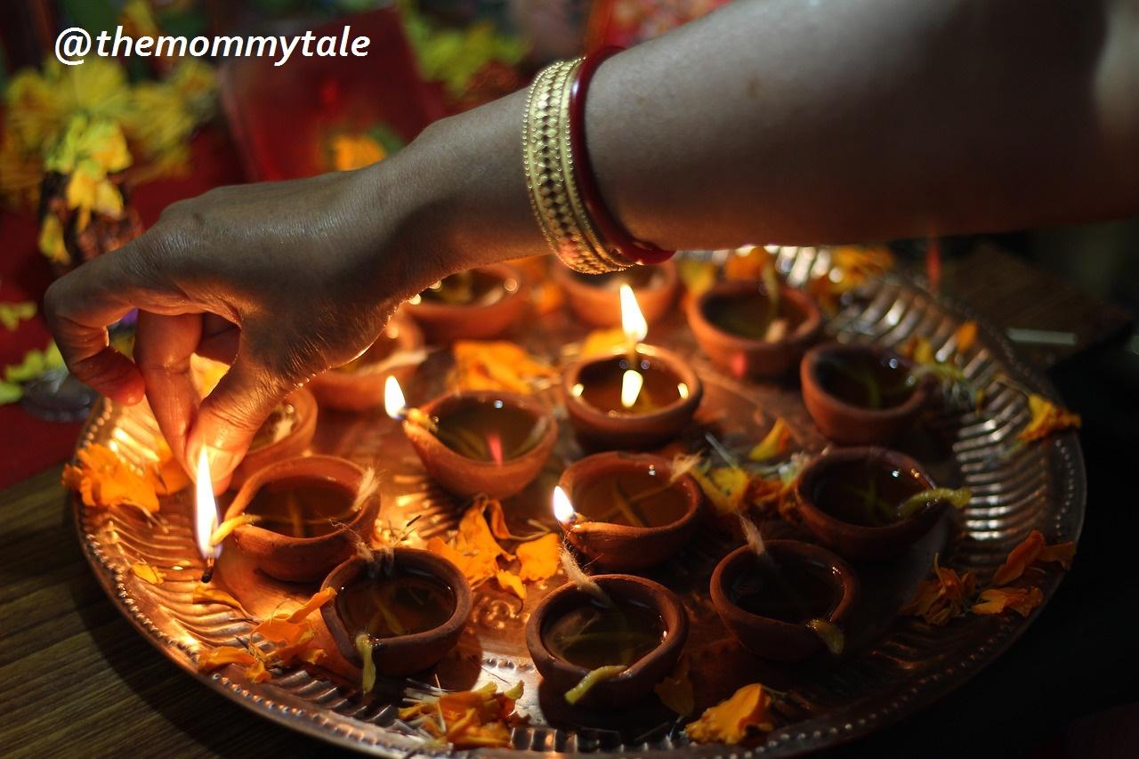 Dilwali Diwali
