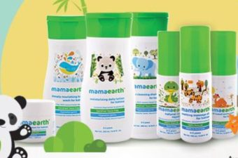 Mama Earth Product Review