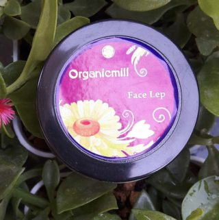 Review – Organicmill- FaceLep, Toner and Aloe Day Gel.
