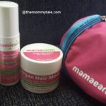 Mamaearth – Review- Mamarange – Products for Mama's