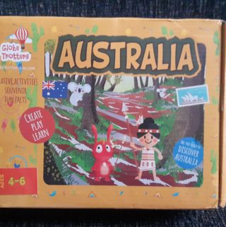 Globe Trotters Box – Review