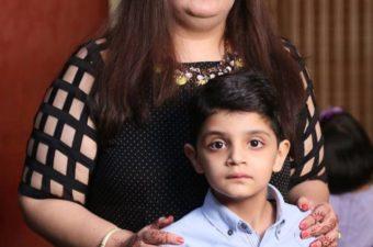 Mom's Journey – Story of Mrs. Jyoti Narang Watchmaker