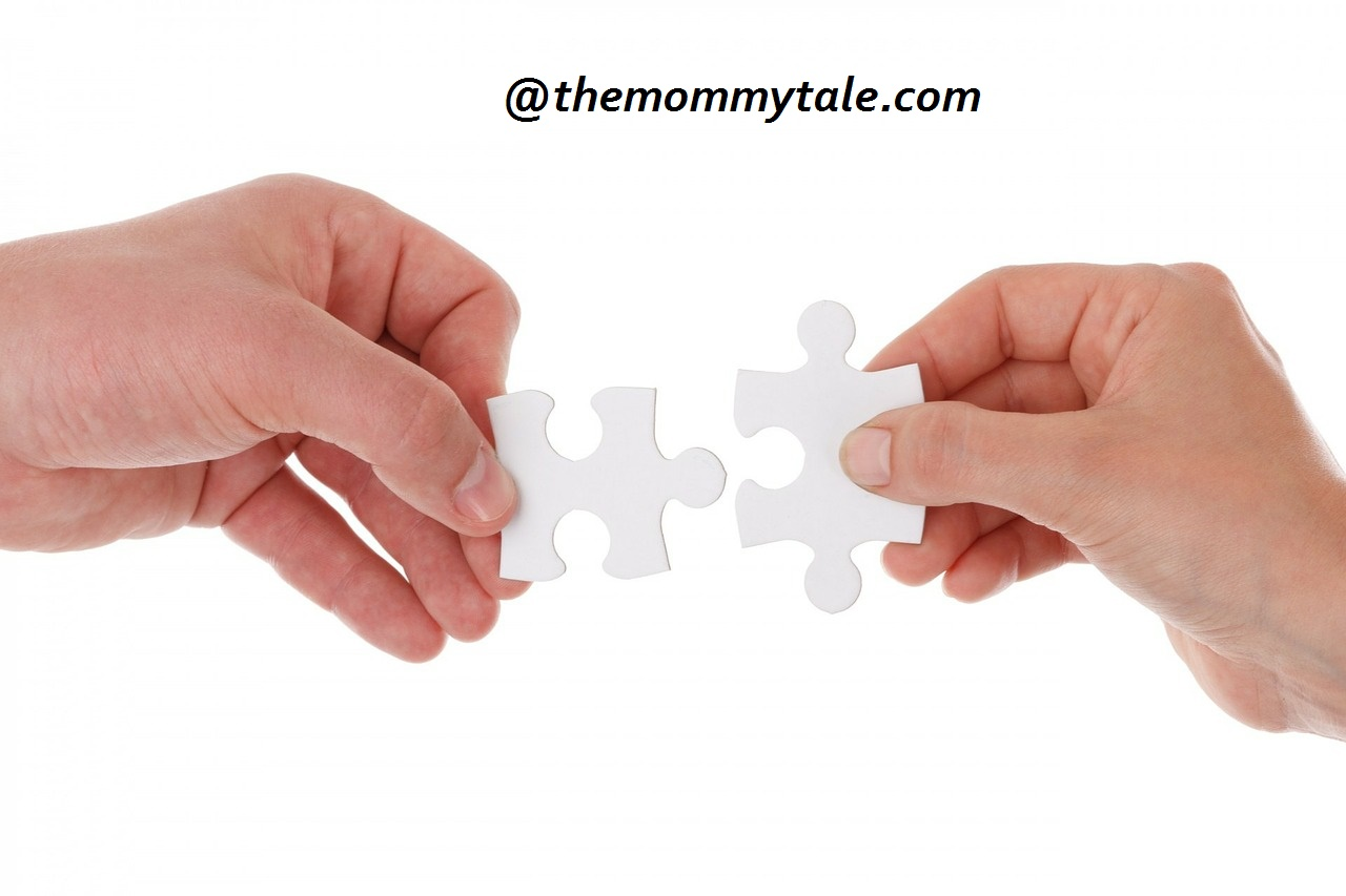 Puzzles - benefits- Child development