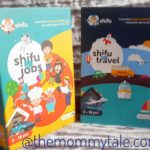 Play Shifu Review