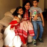 Real Mom's Journey – Story of Rosme Chaube