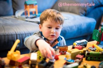 Reasons – Why Is Everyone Talking About Early Childhood toys ?