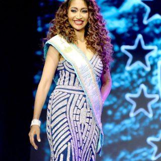 Beauty Queen, Model, TV host, Nutritionist and an Inspiring Mother – Maadhuri Sharma