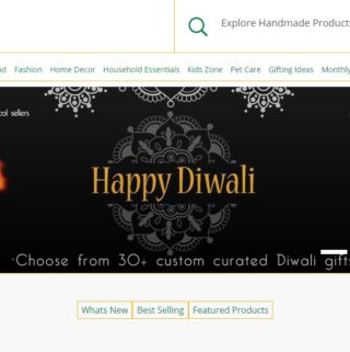 Diwali celebration Gifting solution – Qtrove