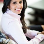 Beauty of Motherhood, A CEO Mommy who Inspires – Malika Sadani