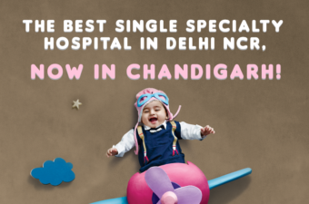 Chandigarh is on Cloudnine  – Cloudnine hospital