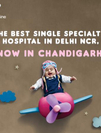 Chandigarh is on Cloudnine – Cloudnine hospital