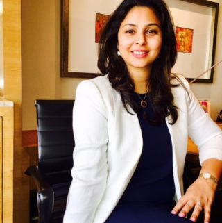 A CEO Mum adding style to maternity wardrobe – Shradha Sud