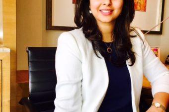 A CEO Mum adding style to maternity wardrobe – Shradha Sud