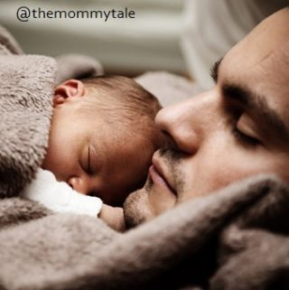 New Dads here are some tips for you.