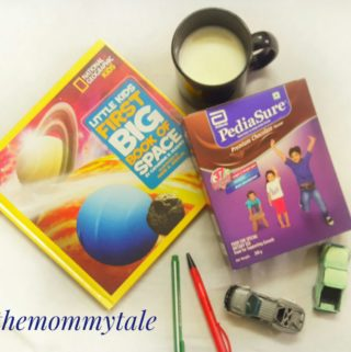 How to boost immunity of your child during winters – Pediasure