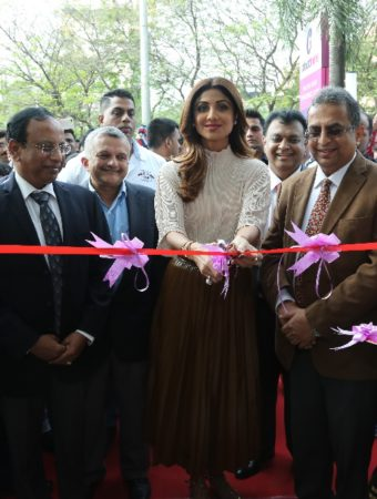 Best Maternity Care Comes to Navi Mumbai – Cloudnine Hospitals Launch
