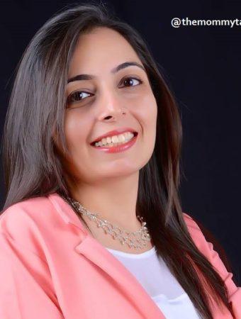YOU can change – A message by an inspiring Mom – Dr. Balpreet Arora