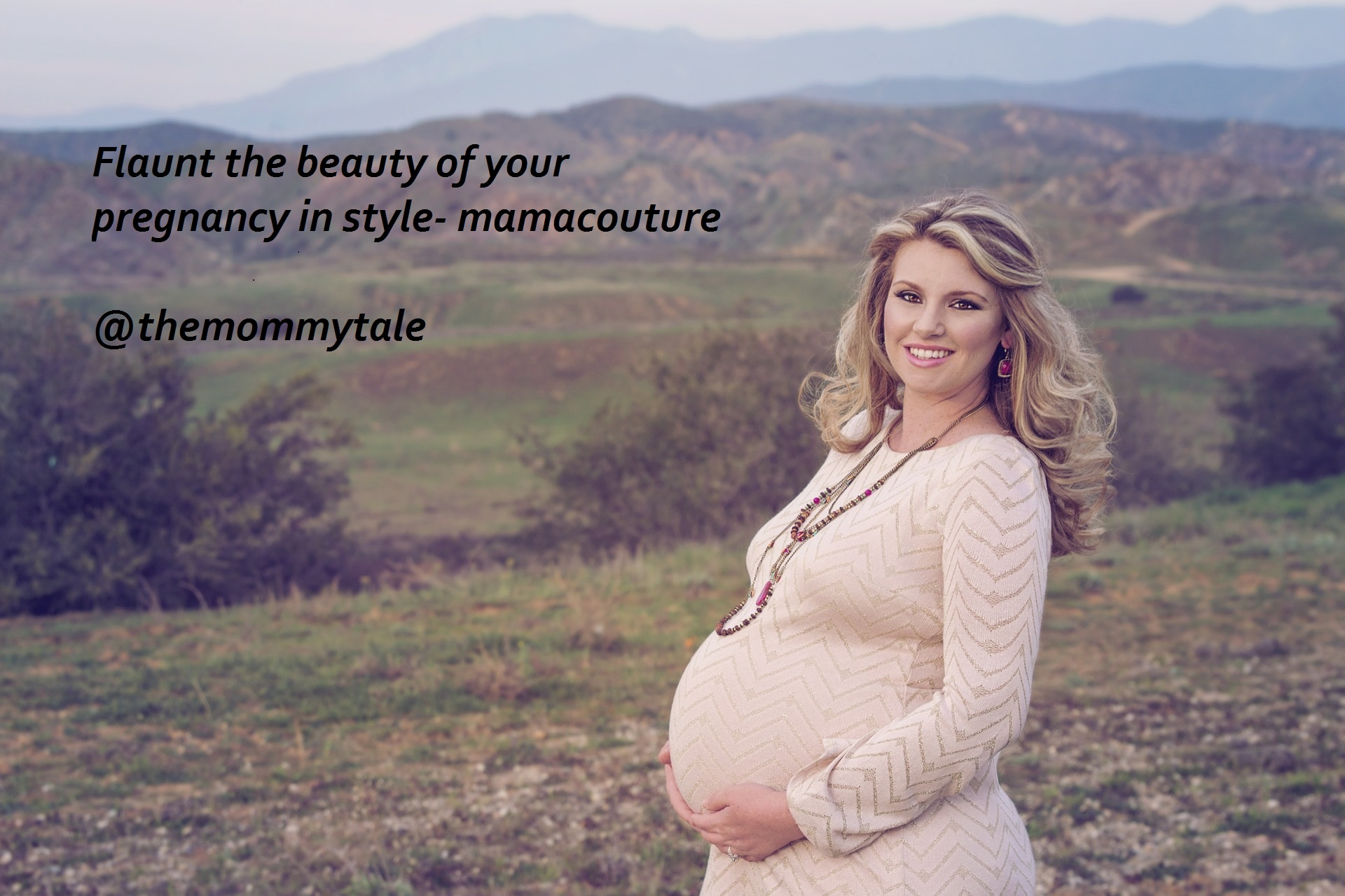 e6aeee0e438 Flaunt your bump   style with these amazing maternity wear